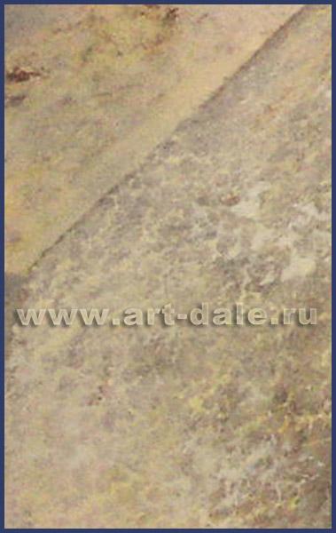 Роспись под камень. Вариант2